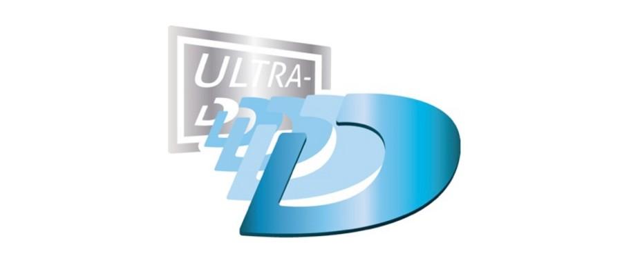Ultra-D: TV 3D senza occhiali entro fine anno