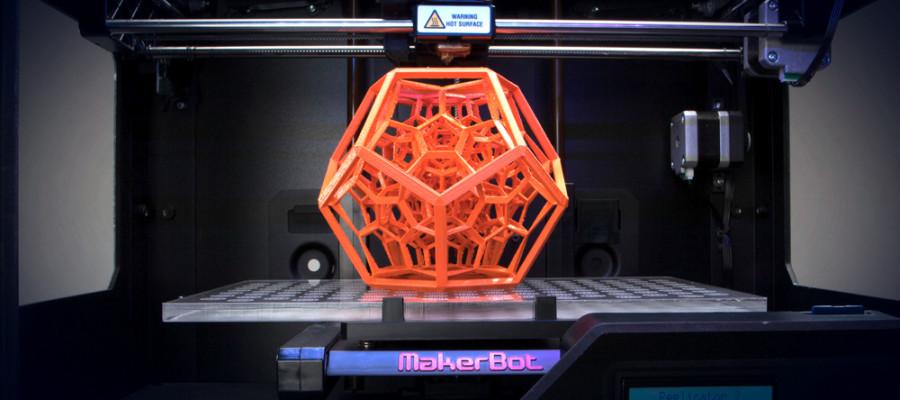 La stampa 3D potrebbe presto realizzare un intero computer o smartphone