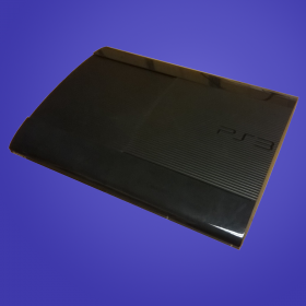 PS3 Super Slim - Copia